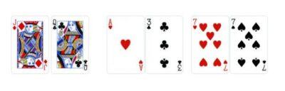 overrated poker hands