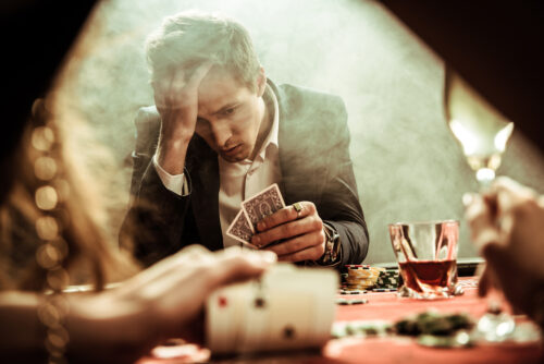 Limp in Poker & Why It's Almost Always Bad