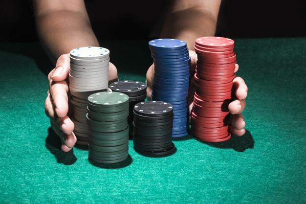 short stack poker