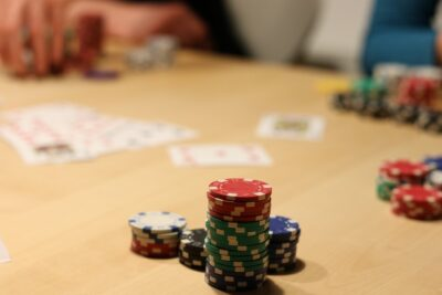 Why Texas Hold 'Em Is The Best Poker Variant
