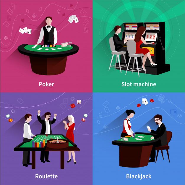 Poker Covid-19