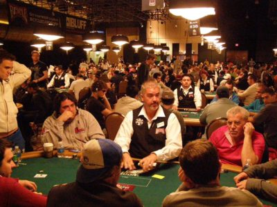 WSOP Goes Online – a Temporary Solution or Glimpse of the Future?