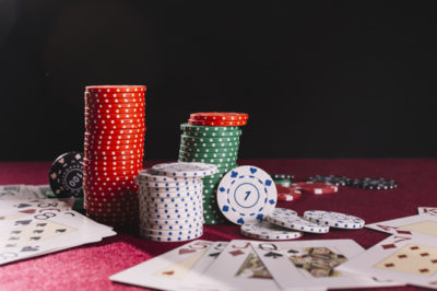 poker tournament strategy