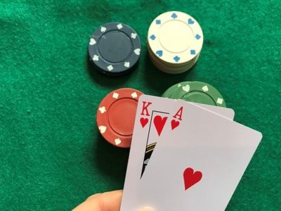 Three Transferable Skills from Poker to Blackjack