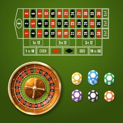 The Basics of Roulette for Beginners