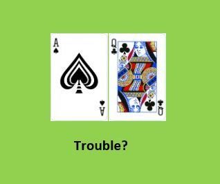 Ace Queen – A Trouble Hand or Myth?