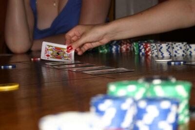 Running it Twice in Poker –  is it Worth it?