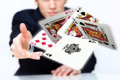 What Other Card Games Do Poker Players Enjoy?