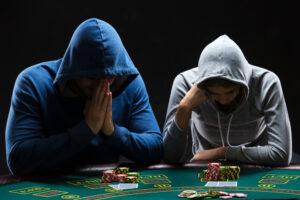 exploitative poker