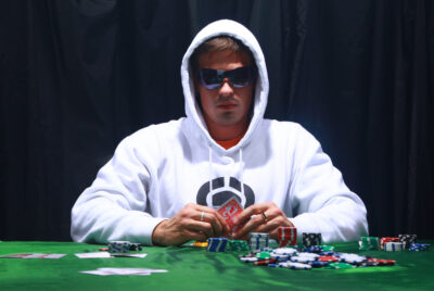 Poker Goals: A Complete Guide for the Serious Poker Player