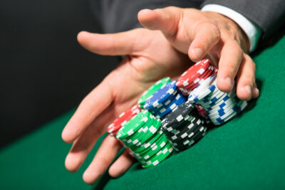 Defending the Blinds in Poker Tournaments
