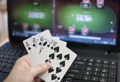 What are the Most Popular Online Casino Poker Games?