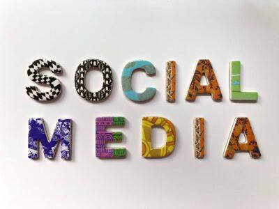 social media online gambling