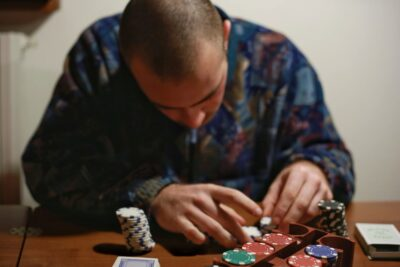 Why No Limit Texas Hold'em is Still the Cadillac of Poker