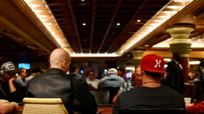 5 Reasons Not to Fear Live Poker