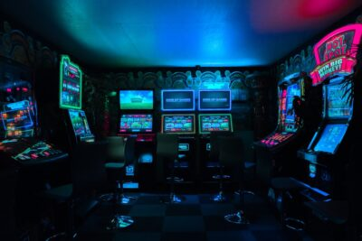Where Did Casino Games Begin? The History