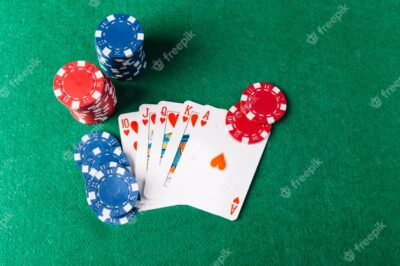 Everything You Need to Know About Part Time Poker Playing