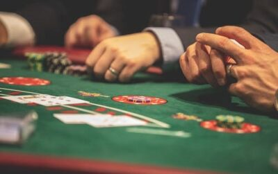 What Makes Casino Games So Fascinating?