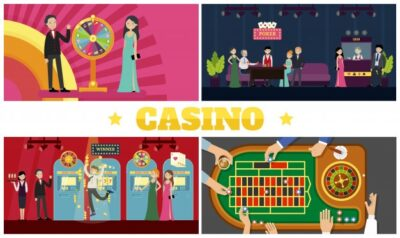 A Basic Online Casino Guide for Canada
