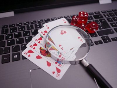 The Best Online Casinos to Play with Bitcoin