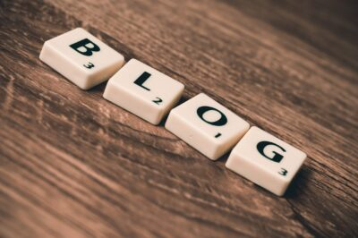 Top 5 Reasons Why Casinos Need Blogs